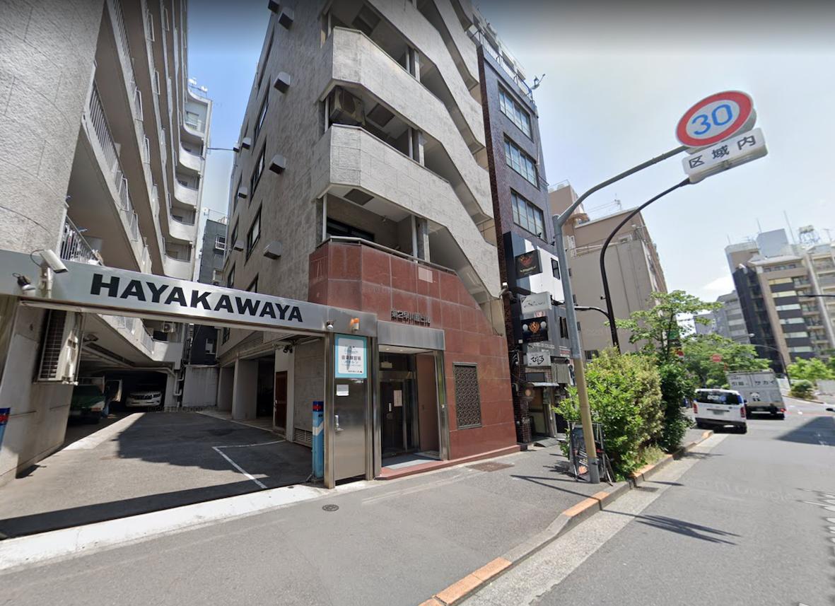 piano studio tokyo otoren shinjuku